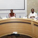 कैबिनेट : भोपाल और इंदौर के मेट्रो रेल प्रोजेक्ट के ..