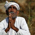 क्यूं दम तोड़ता है भारतीय किसान?