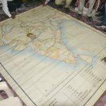 इंदौर: गोपाल मंदिर के कबाड़ में मिला ऐतिहासिक नक्शा