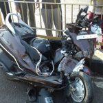भोपाल : BRTS कॉरिडोर में एक्सीडेंट, 2 बच्चों की मौत