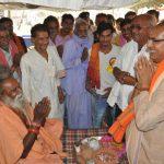 बुदनी :दूसरों की भलाई करना भी महायज्ञ है : मुख्यमंत्री