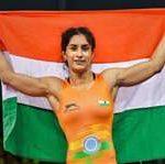 एशियन गेम्स : विनेश फोगाट ने भारत को दिलाया एक ..