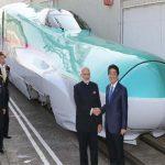 बुलेट ट्रेन प्रोजेक्ट पर लगा ब्रेक, जापान ने रोकी फंडिंग
