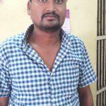 भोपाल:  बैटरी चोरों गैंग को  पुलिस ने किया ..