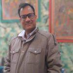 डबरा एसडीएम राघवेंद्र पांडे का कोरोना संक्रमण से निधन