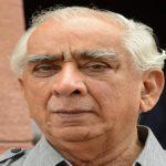 पूर्व केंद्रीय मंत्री जसवंत सिंह का निधन