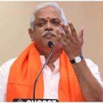 बीएल संतोष बन सकते हैं कर्नाटक के अगले मुख्यमंत्री?